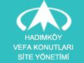 Hadımköy Vefa Konutları Site Yönetimi
