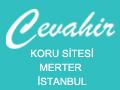 Cevahir Koru Sitesi Merter İstanbul