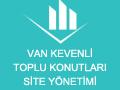 Van Kevenli Toplu Konutları Site Yönetimi